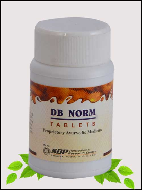 DB-Norm
